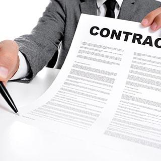 Img rinegoziazione contratto