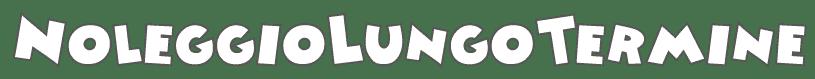 Logo Noleggio Lungo Termine