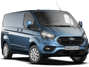 FORD TRANSIT CUSTOM 280
